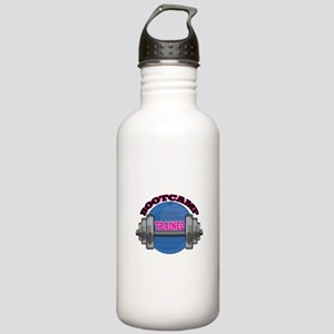 Bootcamp Trained Water Bottle