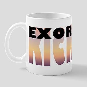 Exorcists Kick Ass Mug