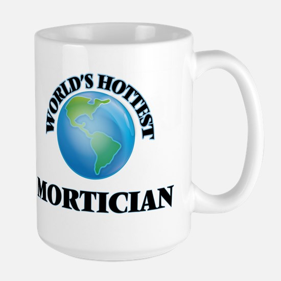 World's Hottest Mortician Mugs