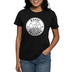 POTTY TRAINING Women's Dark T-Shirt