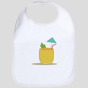 Tropical Drink Bib