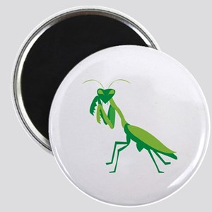 Praying Mantis Magnets