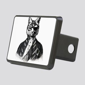 Vintage Pirate Cat Hitch Cover
