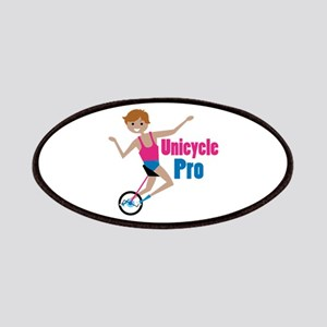 Unicycle Pro Patches