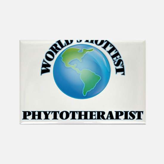 World's Hottest Phytotherapist Magnets