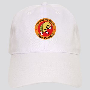bf8086d0428 Taco Tuesday Every Day Baseball Cap