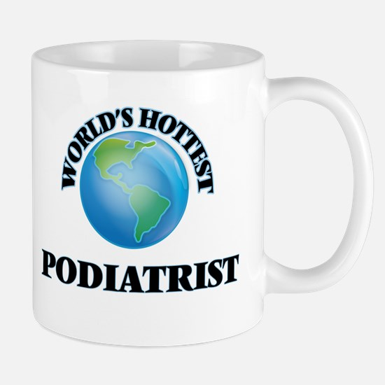 World's Hottest Podiatrist Mugs