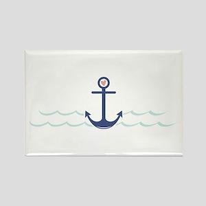 Ship Anchor Magnets