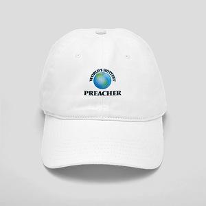 World's Hottest Preacher Cap
