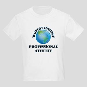 World's Hottest Professional Athlete T-Shirt