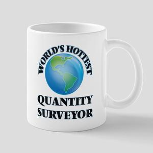 World's Hottest Quantity Surveyor Mugs