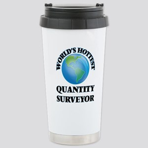 World's Hottest Quantit Stainless Steel Travel Mug