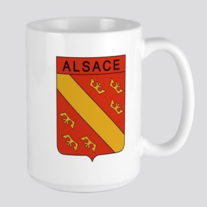 Groupe ALSACE Mugs
