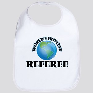 World's Hottest Referee Bib