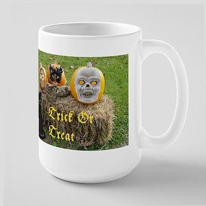 Trick or Treat Pumpkins Mugs