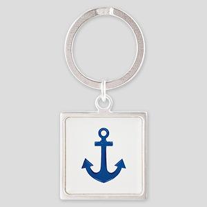 Boat Anchor Keychains