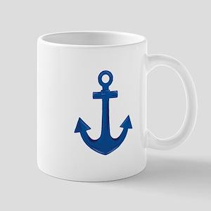 Boat Anchor Mugs