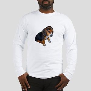 Innocent Puppy Long Sleeve T-Shirt