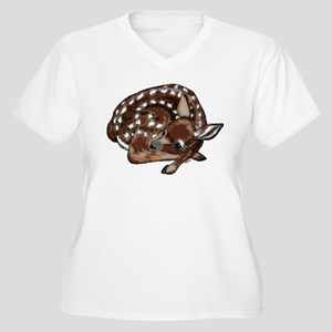 SpottedFawn Plus Size T-Shirt