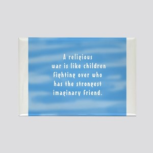 Imaginary Friends Magnets