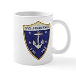 USS FRANK KNOX Mug