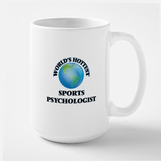 World's Hottest Sports Psychologist Mugs