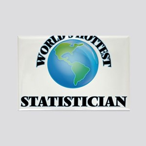 World's Hottest Statistician Magnets