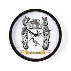Giannazzi Wall Clock