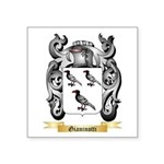 Gianinotti Square Sticker 3