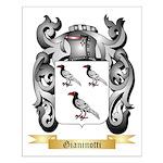 Gianinotti Small Poster