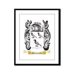Gianinotti Framed Panel Print