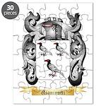 Gianinotti Puzzle