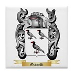 Gianetti Tile Coaster