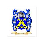 Giamusso Square Sticker 3