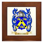 Giamusso Framed Tile