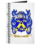 Giamusso Journal