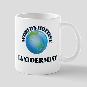 World's Hottest Taxidermist Mugs