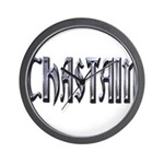 Chastain Wall Clock