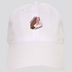 Dreamy & Creamy Baseball Cap
