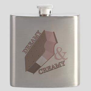 Dreamy & Creamy Flask