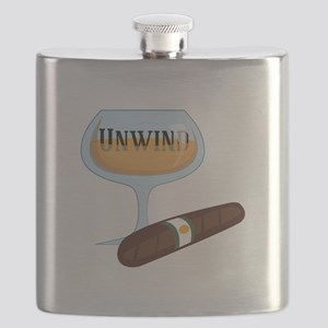 Unwind Flask