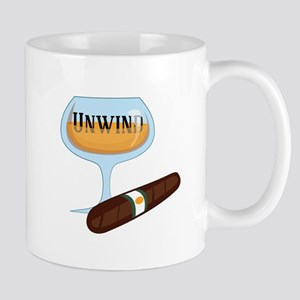 Unwind Mugs