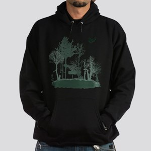 A Natural Band Sweatshirt