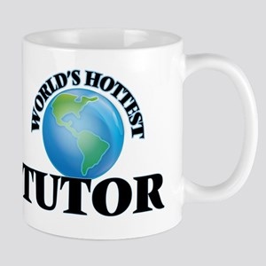 World's Hottest Tutor Mug