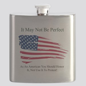 Flag May Not Be Perfect Flask