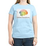 Celebrate Neurodiversity Women's Light T-Shirt