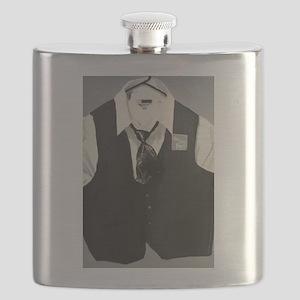 Uniform Flask
