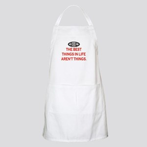 BEST THINGS IN LIFE Apron