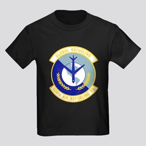 906_air_refueling_sq T-Shirt