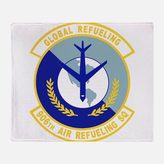 906_air_refueling_sq.png Throw Blanket